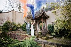 The Matara Centre plays host to Charlotte and Robin's wedding, photography by Ben Roberts from Blooming Photography Spring Weddings, Real Weddings, Ben Roberts, Centre, Bloom, Photography, Painting, Photograph, Fotografie