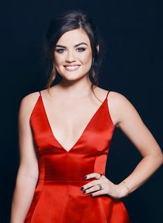Lucy Hale News • Your best source for everything Lucy Hale  - 2014 Teen Choice Awards - Portraits