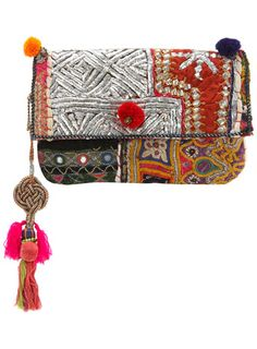 INSPIRED BY Clutch Bag - Accessories