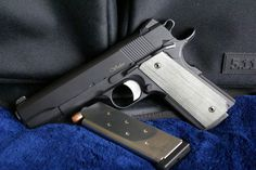 M1911 Pistol, Revolver, Shotguns, Firearms, John Browning, Colt 1911, 2nd Amendment, Guns And Ammo, Concealed Carry