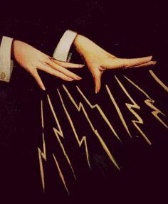 Magic Transistor on Tumblr: Photo