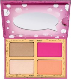 Essence How To Make Your Face Wow Palette