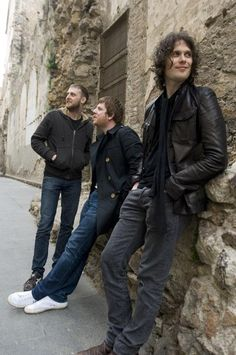 On sale Friday: The first live Glasgow show for The Fratellis in 4 years - shows to come. The Fratellis, Much Music, Maybe Someday, California Dreamin', Leeds, Newcastle, Glasgow, Birmingham, Bristol