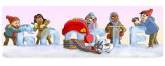Today Feb the search engine is showing a and celebrating Anniversary of the Quebec Winter Carnival in Canada. Festival Dates, Winter Festival, Quebec Winter Carnival, Visit Vancouver, 65th Anniversary, Sports Day, Google Doodles, Ice Sculptures, Time Design