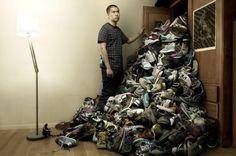 Need new closet.