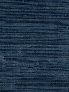 Seagrass wallpaper for master bedroom From Nature, With Love Grasscloth Wallpaper - Wallpaper - Other Metro - American Blinds Wallpaper and Denim Wallpaper, Seagrass Wallpaper, Iphone Wallpaper Music, Navy Blue Bathrooms, Fabric Textures, Pattern Wallpaper, Great Rooms, Blinds, American