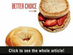 Welk eten is beter? - Vrouwen.nl