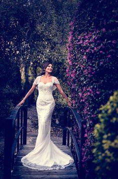 Gorgeous Jordana