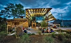 A hot spot for the city's young professionals & savvy visitors alike, & for good reason: The Flying Squirrel bar in Chattanooga, TN. http://societysouth.com/feelin-squirrely/?utm_campaign=coschedule&utm_source=pinterest&utm_medium=Society%20South%20(PLACES)&utm_content=Feelin'%20Squirrely
