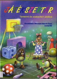 Tantermi és szabadtéri játékok