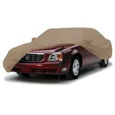 Ultimate Full Custom-Fit All Weather Protection AUDI A4 CAR COVER