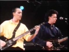 TEARS FOR FEARS - Scenes from the big chair (Stereo)