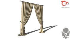 curtain - 3D Warehouse