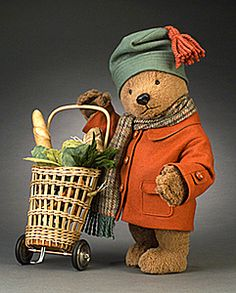 wri-PaddingtonBearSeries