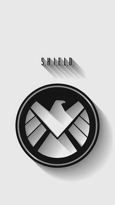 New wallpaper marvel logo ideas Marvel Logo, Marvel Comics, Hero Marvel, Marvel Avengers, Captain Marvel, Captain America, Logo Super Heros, Hero Logo, Whatsapp Wallpaper