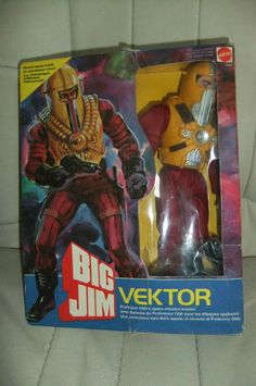 Classic Comics, Classic Toys, Gi Joe, Action Toys, Action Figures, Big Jim, Karl May, Marvel Comic Books, Vintage Toys