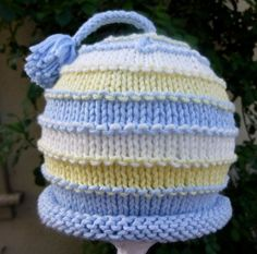 Image result for knitted hats braided tassels