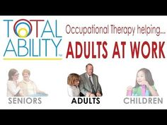 Occupational Therapy Help for the Workplace|506-847-067