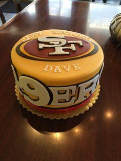 SF Giants birthday cake Giant Birthday Cake, Adult Birthday Cakes, Desserts, Food, Tailgate Desserts, Deserts, Birthday Cakes For Adults, Essen, Postres
