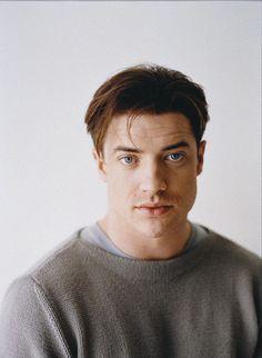 Brendan Fraser ♡