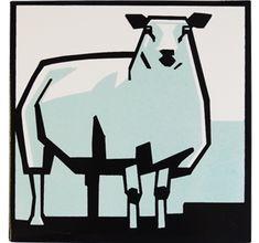 Albarello | Jaren '30 stijl - Albarello | de ambachtelijke Friese tegelmaker