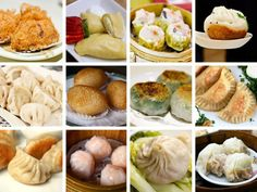 Dumplings from different parts of the world | Image source: Seriouseats.com