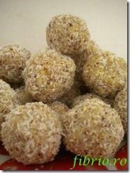 corneliamarin.ro » Blog Archive » Cea mai simpla, sanatoasa si tentanta reteta de bomboane