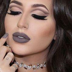 @melissasamways  _____________________________________  #makeup #anastasiabeverlyhills #maquiagemx #eyeshadow #hudabeauty #inglot #instamakeup #loucaspormaquiagem #lehpequenomakeup #mua #revlon #maquiagem #maquiagembrasil #maquiagembrasill #makeupartist #makeupaddict #makeupartistsbrasil #makeupartistsworldwide #mac #maccosmetics #marykay #nyx #pausaparafeminices #universodamaquiagem_oficial #urbandecay #vegas_nay #smokeyeye #smokeyeyes #bridalmakeup #queroessamaquiagem