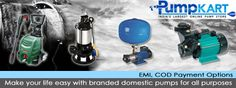 All types of of various brands are available on You can shop online. Industrial Pumps, Make It Yourself, Shopping