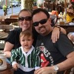 Daniela Baroni – Entrevista Mãe da Semana