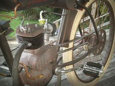 1926 harley davidson board track racer replica vintage motorcycle, US $2,450.00, image 10