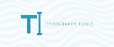 On the Creative Market Blog - 5 Typography Tools Every Designer Needs to Know