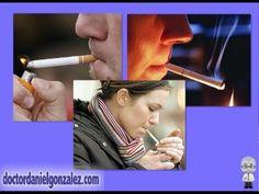 Fumar no es bueno. Perjudica a la salud. Beber alcohol en exceso tampoco es bueno. También perjudica a la salud. Pero, ¿hay alguna relación entre el hábito de fumar o de beber en exceso y el riesgo de padecer un cáncer de colon? ¡Infórmese en el siguiente video!