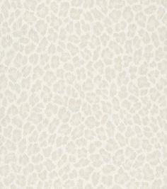 Tapety na stěnu Africká královna leopard béžová