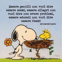 Gentilezza & co.