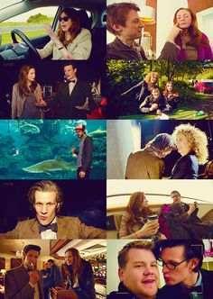 Doctor Who confidential | Tumblr
