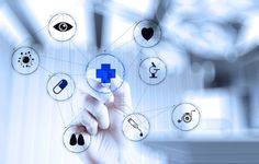Quattro tecnologie al servizio della sanità 4.0
