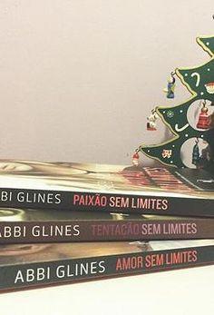 Resenha Triologia Paixão Sem Limites - Abbi Glines