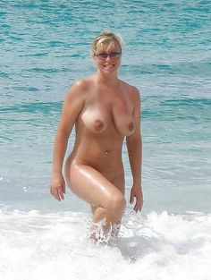Nude photography mature women