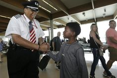 First Black Chief Pilot in U.S. Retires From Southwest Airlines  Louis Freeman made history by becoming the first black pilot hired by a major airline in 1980. He has now retired. Associated Press  Skift Take: The color barrier for black pilots and the glass ceiling for women at U.S. airlines still exist as their ranks are way below their representation in the U.S. population. Aid to offset the high cost of pilot training would be one way to make the cockpit more diverse.   Dennis Schaal…