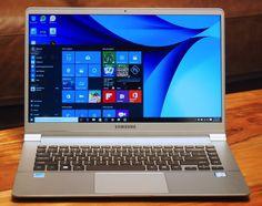 Стильный ноутбук Samsung Laptop, Samsung, Electronics, Laptops, Consumer Electronics