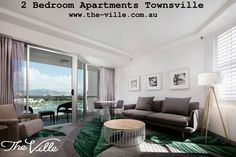 Looking for Townsville resorts? The Ville Resort - Casino is one of the best Townsville hotels and restaurants offering modern accommodation, live entertainment, bars, an international standard casino, resort pool etc. Two Bedroom Apartments, 2 Bedroom Apartment, Executive Room, Outdoor Furniture Sets, Outdoor Decor, Commercial Photography, Best Hotels, Interior Architecture, Rooms