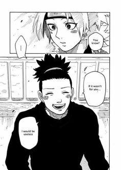 now you may as well propose! Shikamaru and temari Naruto Couples, Naruto Girls, Cute Anime Couples, Gaara, Naruto Uzumaki, Boruto, Shikadai, Shikatema, Narusasu