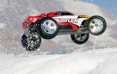 Traxxas Rustler XL5 SUPERDEAL! -