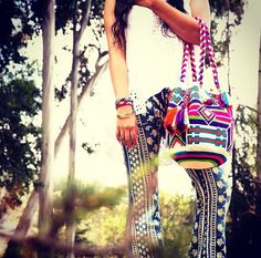 You can now shop wayuu tribe bags at on google shop!