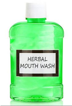 MOUTH-WASH