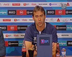 """FC Porto Noticias: LOPETEGUI: """"VAI SER UMA BATALHA DURA E DIFÍCIL"""""""