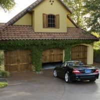 The most important door of a house is a garage door. The security of the house as well as the inhabitants of the house depends upon a strong and well maintained garage door…. For New #GarageDoors and have questions? Visit at http://www.allusdoor.com