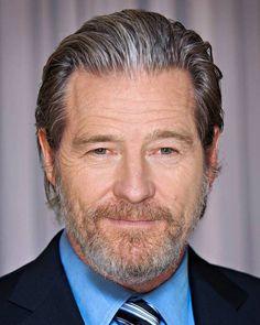 Celebrities Face Mashups: Jeff Bridges and Bryan Cranston