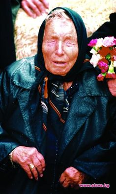 """BABA VANGA'S PREDICTIONS OF """"NATURAL DISASTERS"""" unfortunately she was not always correct. She also predicted to start 2010 and end Well we know that one missed. It was also stories she was working with the secret service there and fed the stories to tell."""